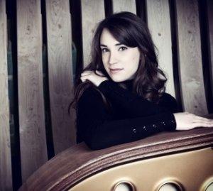 Chiara Opalio, Foto: Francesco Fratto