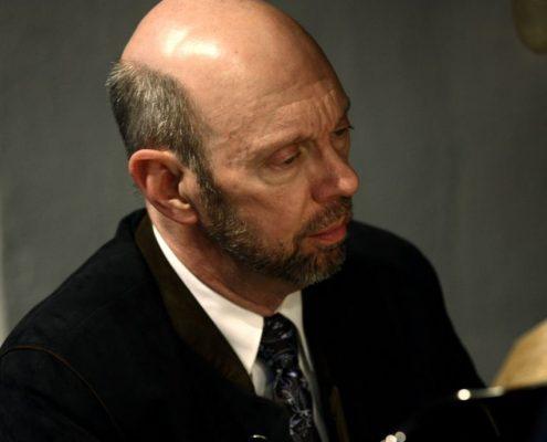 David Lutz