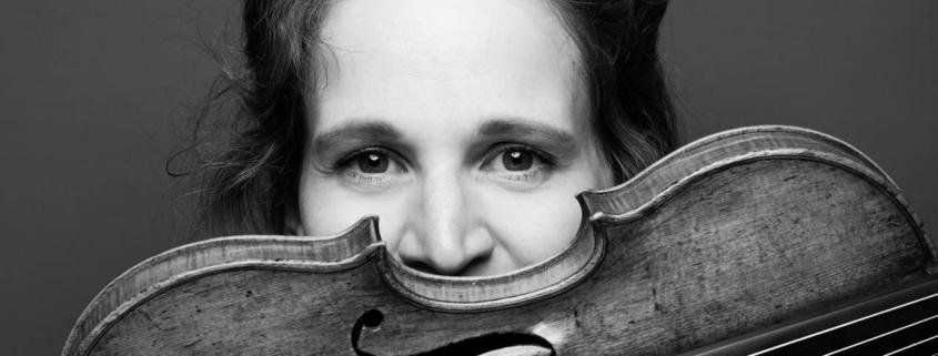 Isabelle Engels Violine