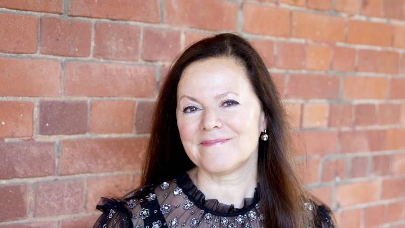 Kathryn Stott