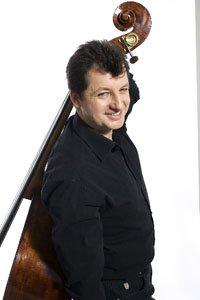 Ernst Weissensteiner photo by Bubu Dujmic