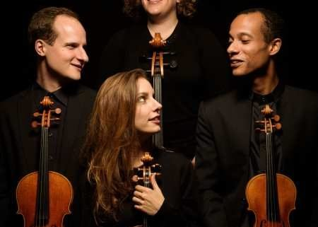 alliance-quartett