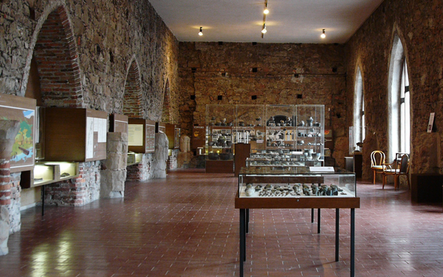 Museum Mondsee