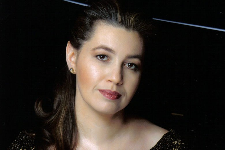 Lilya Zilbenstein